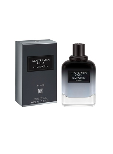 Gıvenchy Only Gentlemen Intense Erkek Edt100ml-Givenchy